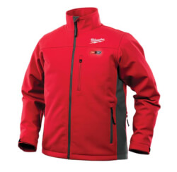 M12 Red Toughshell Jacket Only (Extra Large) Product Image