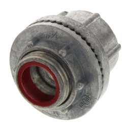 "1"" Rigid Watertight Hub w/ Insulated Throat Product Image"