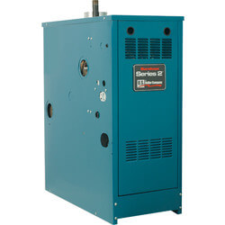 203I 45,000 BTU Output, Electronic Ignition Cast Iron Boiler (Propane) Product Image