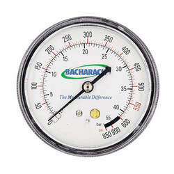 Stinger High Pressure Gauge Product Image