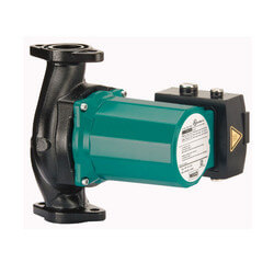 Top S 2 x 60<br>2-Spd. Cast Iron Circulator<br>3 PH, 208/230V Product Image