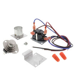 Fan Control<br>Replacement Kit Product Image
