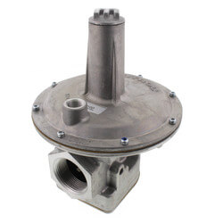 "1-1/2"" Gas Appliance Regulator (6,500,000 BTU) Product Image"