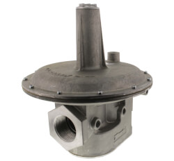 "2-1/2"" Gas Appliance Regulator (26,000,000 BTU) Product Image"