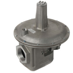"3"" Gas Appliance Regulator (26,000,000 BTU) Product Image"