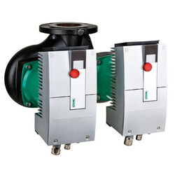 Stratos D 2 x 3-40,<br>1-Phase High Efficiency Circulator (230V) Product Image