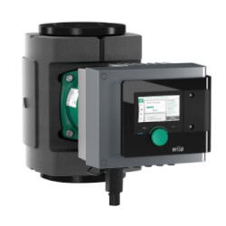 Stratos Maxo 1.25 x 3-20, 1-Phase High Efficiency Circulator, 1/6 HP Product Image