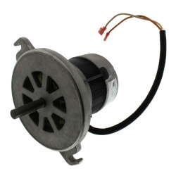 Beckett PSC Burner Motor (1/7 HP, 3450 RPM) Product Image