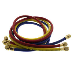 """PLUS II 3-Pack Charging Hoses (60"""" Length) Product Image"""