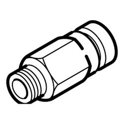 Brass Well Adapter Product Image