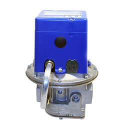 "1-1/4"" Pilot Loaded Regulator (6,500,000 BTU) Product Image"