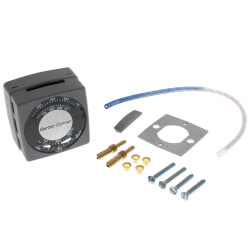 Direct Acting One Pipe Thermostat Product Image