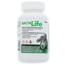 1 lb. BACTA-Life Septic System Bacterial Activator Product Image