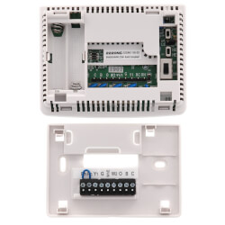 5-2 Day Programmable<br>Thermostat (2 Heat/1 Cool)<br> Builders Series Product Image