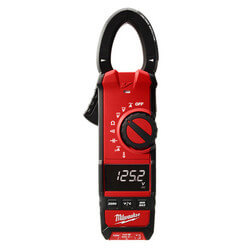 Clamp Meter for HVAC/R Product Image