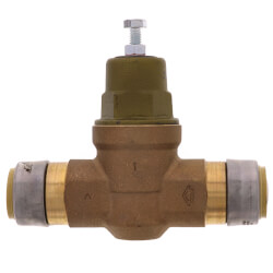 "1"" EB-45 SharkBite Pressure Regulator<br>(45 psi) Product Image"