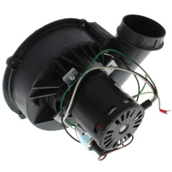 Inducer Assembly, 120V, 3450 RPM Product Image