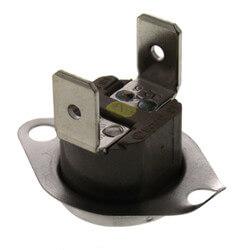 Temperature & Hi Limit Switch for TTW1-10<br>& TTW1-12 'L' Models Product Image