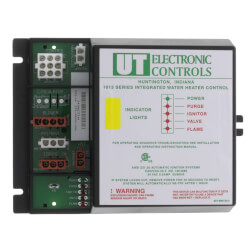 Honeywell Control Display Product Image