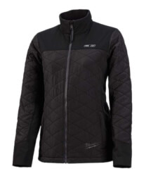 M12 Women's Axis Heated Jacket Only (Large) Product Image