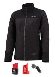 M12 Women's Axis Heated Jacket Kit (Large) Product Image