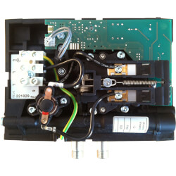 Mini-E 2-1 Tankless Electric Water Heater Product Image