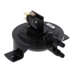 """SPDT Differential Air Pressure Switch<br>(1.0"""" - 4.0"""" WC) Product Image"""