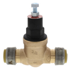 "3/4"" EB-45 SharkBite Pressure Regulator,<br>Lead Free (45 psi) Product Image"