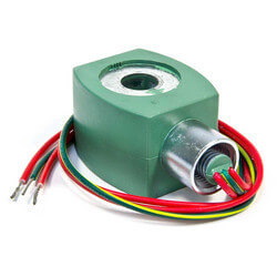 24V Encapsulated Coil Kit (6.1 watts) Product Image