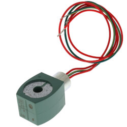 120V/60 Hz Encapsulated Coil Kit (6.1 watts) Product Image