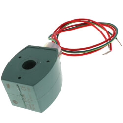 120V/60 Hz Encapsulated Coil Kit (10.1 watts) Product Image