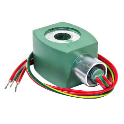 120V Encapsulated Coil Kit (17.1 watts) Product Image