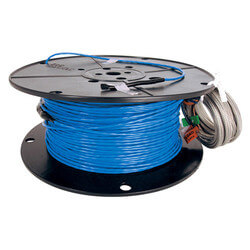 100 Sq Ft. WarmWire Cable, 391' (240V) Product Image