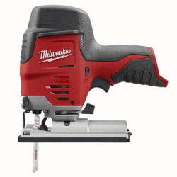 M12 High Performance Jig Saw (Tool Only) Product Image