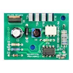 Air Flow Sensor Board Product Image