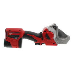 M12 Cordless PVC<br>Shear Kit Product Image