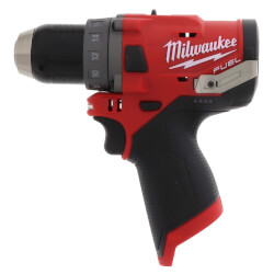 "M12 Fuel 1/2"" Drill Driver (Bare Tool Only) Product Image"
