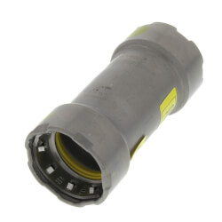 """1/2"""" MegaPressG<br>Coupling without Stop Product Image"""