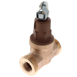 "A-89 1/2"" NPT Boiler Feed Valve Product Image"