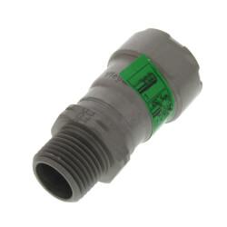 "1/2"" MegaPress Male Adapter (Press x Male) Product Image"