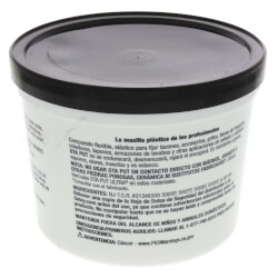 Sta Put Plumbers Putty (5 lb.) Product Image