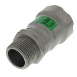 "3/4"" MegaPress Male Adapter (Press x Male) Product Image"