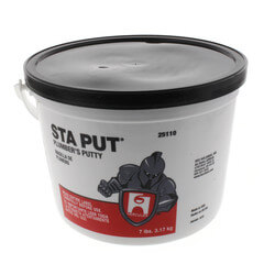 Sta Put Plumbers Putty (7 lb.) Product Image