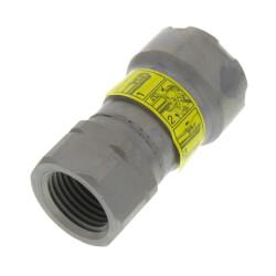 "1/2"" MegaPressG Female Adapter (Press x Female) Product Image"