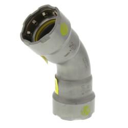 """1/2"""" MegaPressG<br>45° Elbow Product Image"""
