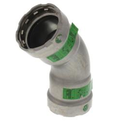 "1"" MegaPress 45° Elbow Product Image"