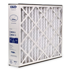 "Air Bear Cub Replacement Filter, 16"" x 25"" x 3"" Product Image"