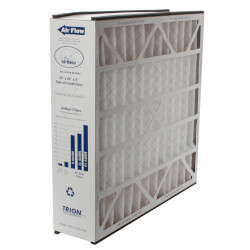 """Air Bear Filter<br>20"""" x 20"""" x 5"""" Product Image"""