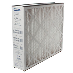 "20"" x 25"" x 5"" Air Bear Cub Replacement Filter (MERV 11) Product Image"