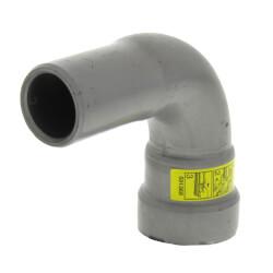 "3/4"" MegaPressG<br>90° Street Elbow Product Image"